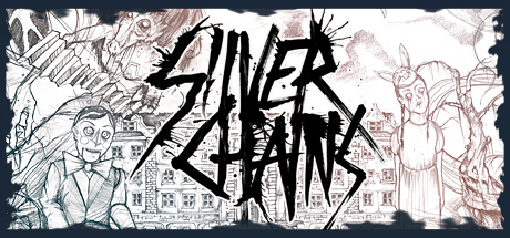 Silver Chains - Silver Chains