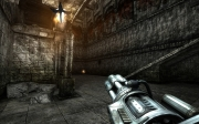 Painkiller: Resurrection: Screen aus Painkiller: Resurrection