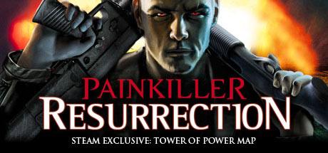 Painkiller: Resurrection - Painkiller: Resurrection