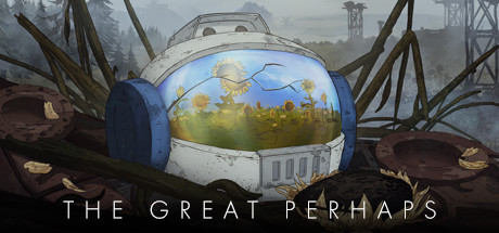 The Great Perhaps - The Great Perhaps