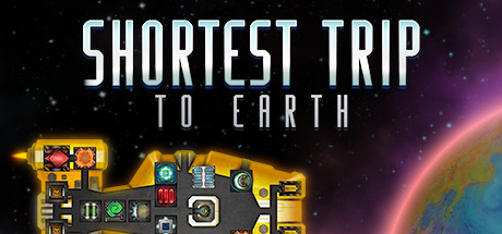 Shortest Trip to Earth - Shortest Trip to Earth