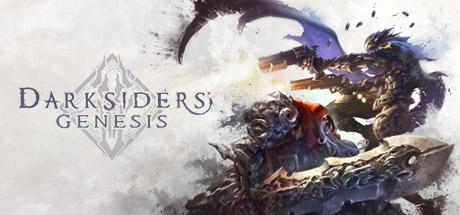 Darksiders Genesis - Darksiders Genesis