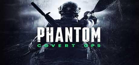 Phantom: Covert Ops - Phantom: Covert Ops
