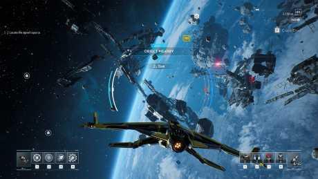 Everspace 2 - Kickstarter-Kampagne mit 503,478 EUR erfolgreich