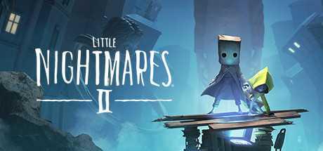 Little Nightmares 2 - Little Nightmares 2