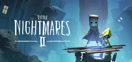 Little Nightmares 2 - Wunderschöne Kindheitsängste