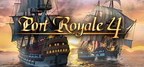 Port Royale 4 - Port Royale 4