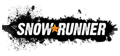 Logo for SnowRunner