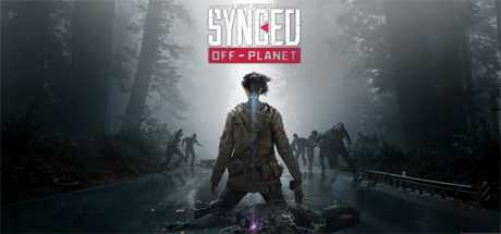 Synced Off Planet - Synced Off Planet