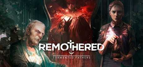 Remothered: Going Porcelain - Remothered: Going Porcelain