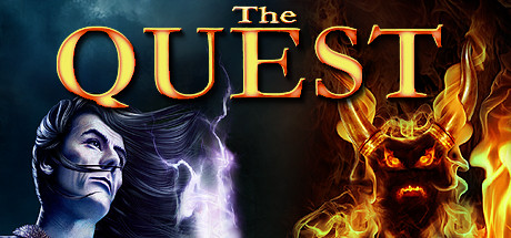 The Quest - The Quest