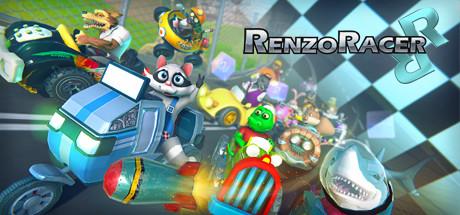 Renzo Racer - Renzo Racer