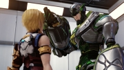 Star Ocean: The Last Hope: Erste Bilder aus Star Ocean: The Last Hope