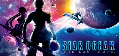 Star Ocean: The Last Hope - Star Ocean: The Last Hope