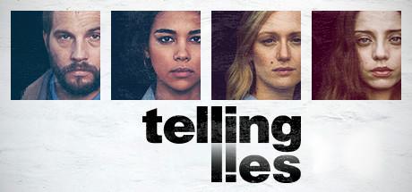 Telling Lies - Telling Lies