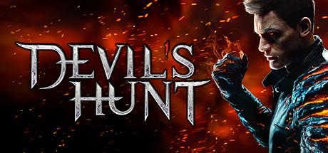 Devil's Hunt - Devil's Hunt