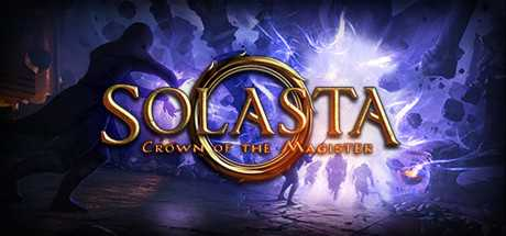 Solasta: Crown of the Magister - Solasta: Crown of the Magister