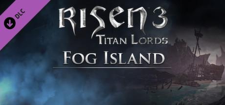 Risen 3 - Fog Island
