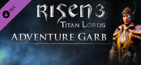 Risen 3 - Adventure Garb - Risen 3 - Adventure Garb