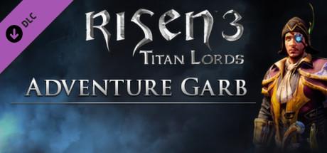 Risen 3 - Adventure Garb