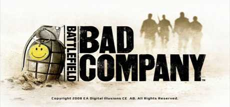 Battlefield: Bad Company - Battlefield: Bad Company