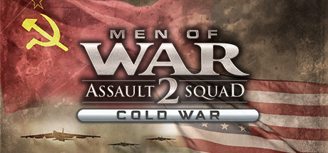 Men of War: Assault Squad 2 - Cold War - Men of War: Assault Squad 2 - Cold War