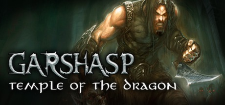 Garshasp: Temple of the Dragon - Garshasp: Temple of the Dragon