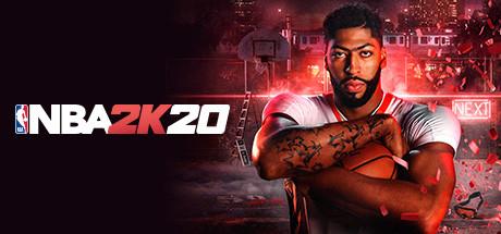 NBA 2K20 - NBA 2K20
