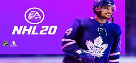 NHL 20 - NHL 20