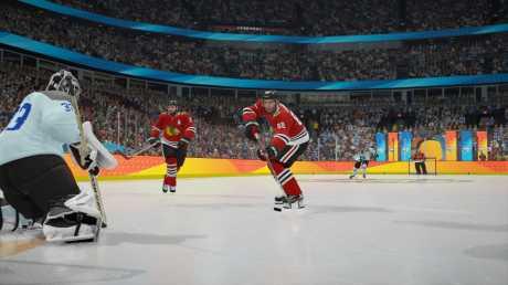 NHL 20 - Unser Test zur 20iger Version - Nicht viel passiert