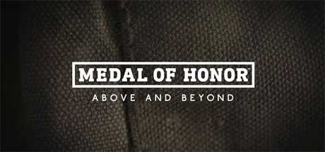 Medal of Honor: Beyond and Above - Medal of Honor: Beyond and Above