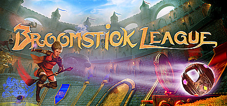 Broomstick League - Broomstick League