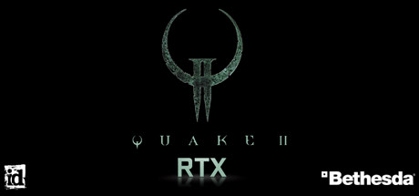 Quake II RTX - Quake II RTX