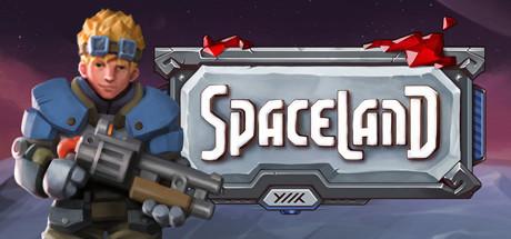 Spaceland - Spaceland