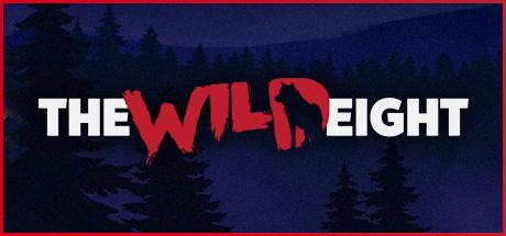 The Wild Eight - The Wild Eight