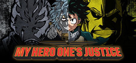 MY HERO ONE'S JUSTICE - MY HERO ONE'S JUSTICE