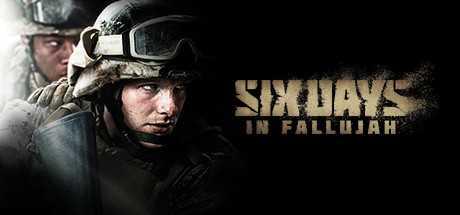 Six Days in Fallujah - Six Days in Fallujah