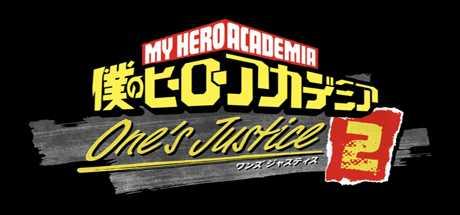 MY HERO ONE'S JUSTICE 2 - MY HERO ONE'S JUSTICE 2