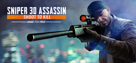 Sniper 3D Assassin: Free to Play - Sniper 3D Assassin: Free to Play
