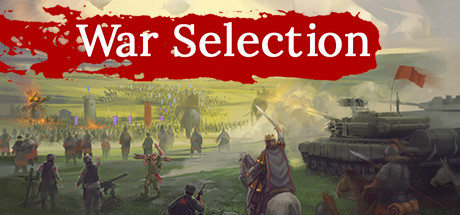 War Selection - War Selection