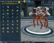 Spore: Galaktische Abenteuer: Bilder aus der Erweiterung Spore: Galaktische Abenteuer