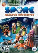 Spore: Galaktische Abenteuer