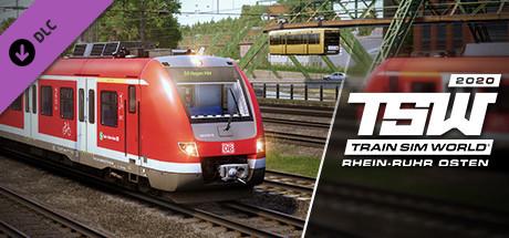 Train Sim World: Rhein-Ruhr Osten: Wuppertal - Hagen Route Add-On - Train Sim World: Rhein-Ruhr Osten: Wuppertal - Hagen Route Add-On
