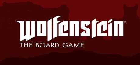 Wolfenstein: The Board Game - Wolfenstein: The Board Game