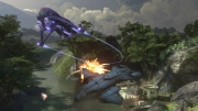 Halo 3: Screenshot aus Halo 3