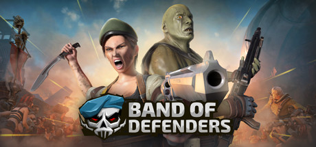 Band of Defenders - Band of Defenders