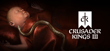 Crusader Kings III - Crusader Kings III