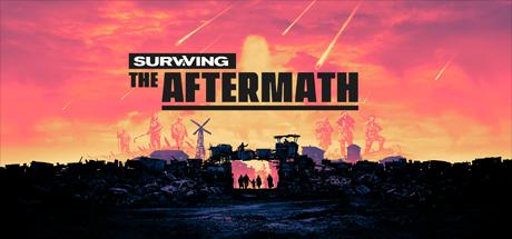 Surviving the Aftermath - Surviving the Aftermath