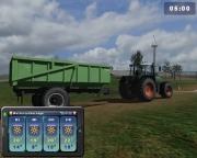 Landwirtschafts-Simulator 2009: Bilder aus dem Landwirtschafts-Simulator 2009