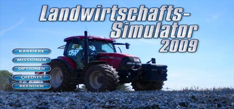 Landwirtschafts-Simulator 2009 - Landwirtschafts-Simulator 2009